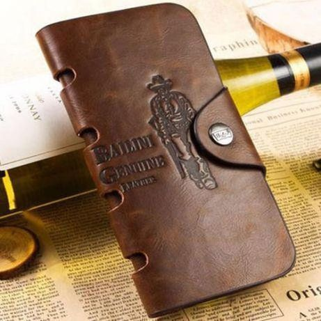 Портмоне кошелек бумажник Bailini