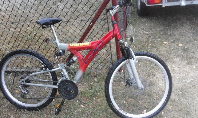 Sprzedam Rower EVEREST