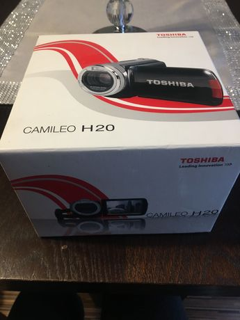Kamera Toshiba Camileo