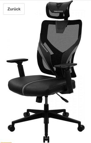 ThunderX3 Yama Fotel gamingowy Nowy Okazja