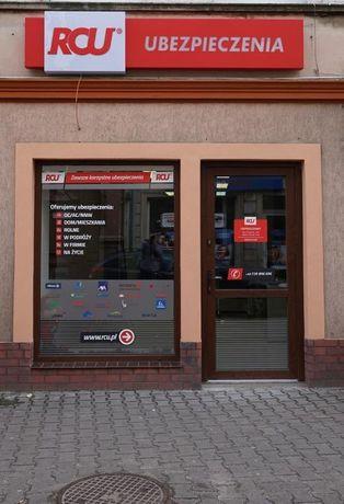 Lokal użytkowy do wynajęcia ul. Reja - Centrum