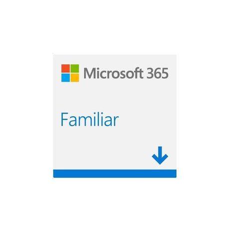 Office 365 Familiar ESD