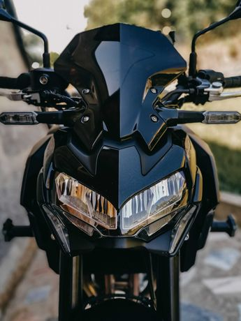 Kawasaki z900 performance 2020