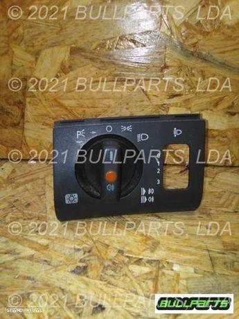 00054_56004 Botão De Luzes Mercedes C-class Diesel Saloon C 220