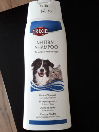Szampon dla psów i kotów Trixie