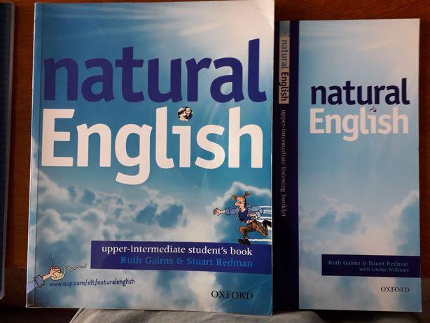 Natural English. Oxford.