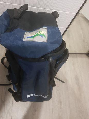 Plecak turystyczny wisport newada  sa 1 użyty