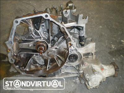 Caixa de Velocidades Honda HR-V 1.6 16V 1999