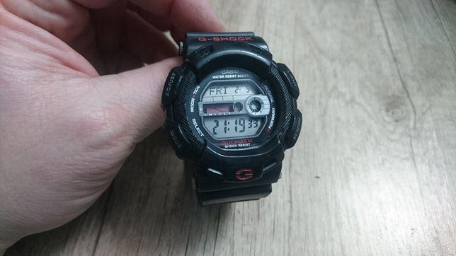 Casio g-shock g-9100