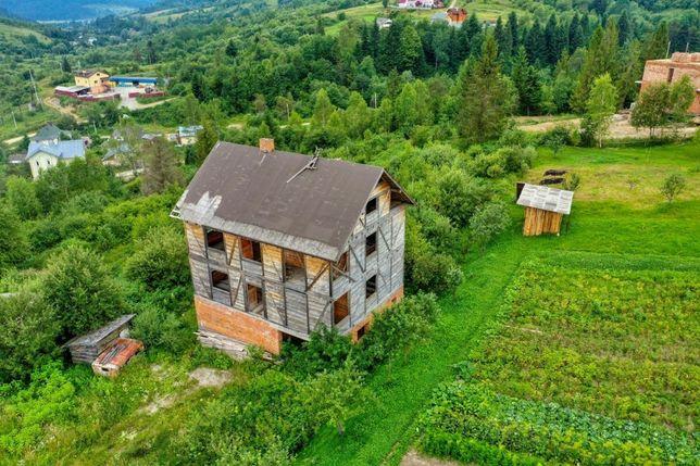 Будинок, 0 цикл, Бориславська, Східниця, Львівська область