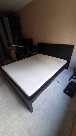 Łóżko 160x200 IKEA Malm