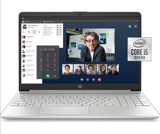 Ноутбук HP 15-dy1036nr