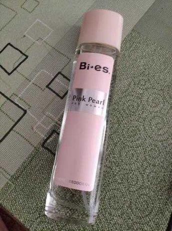Bi-Es Pink Pearl