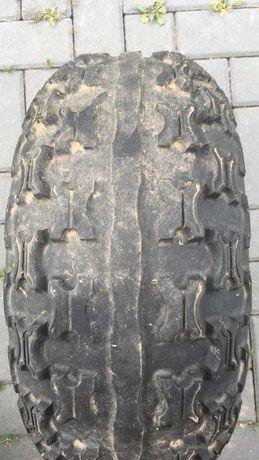 Opona Shredder zgrabiarka quad  21x7.00-10  21x7x10 21x7r10