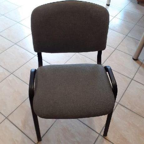 Wyprzedaż mebli biurowych - krzesła konferencyjne- pilne!