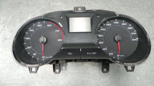 Quadrante Seat Ibiza Iv (6J5, 6P1)