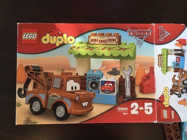 Klocki Lego Duplo 10856