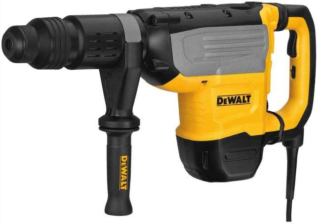 DeWALT D25773K Młotowiertarka 1700W SDS MAX 19,4J