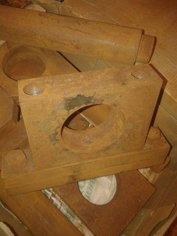 Корпуса подшипников стальные/трубогиб/профилегибочный станок, листогиб