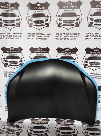 Капот Lexus Nx 2014- лексус нх бампер крыло решетка бампер в сборе