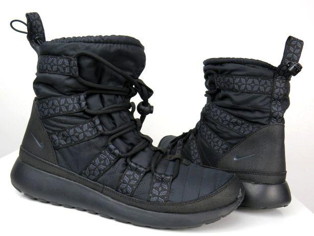 Nike lekkie buty Zimowe Ocieplane r 41 -35%