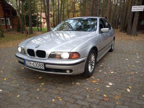 BMW E39 r6 150KM