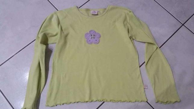 venice, bluzka dla dziewczynki, koszulka, bluzeczka dziewczęca