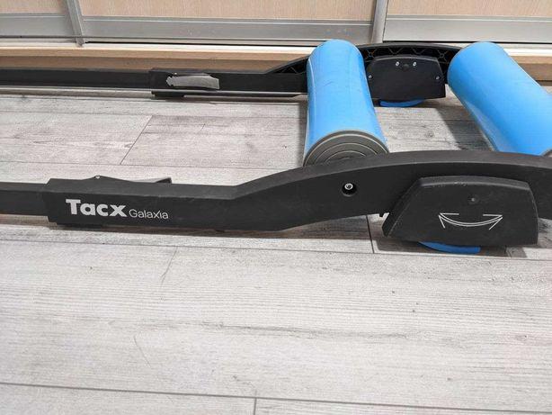 Велостанок Tacx (роллерный)