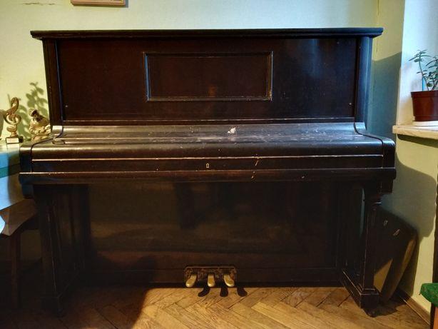 Піаніно August Forster