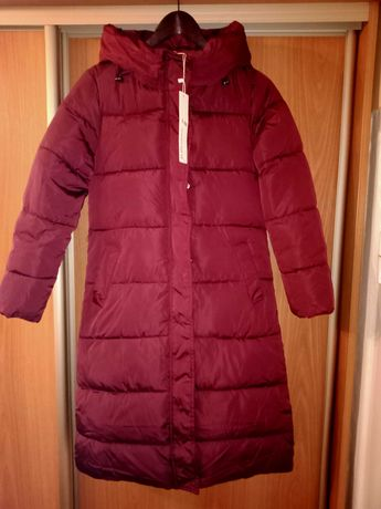 Пальто зимнее...