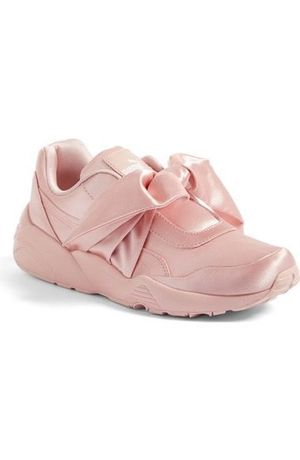 Sneakersy Puma nude róż rozm. 38