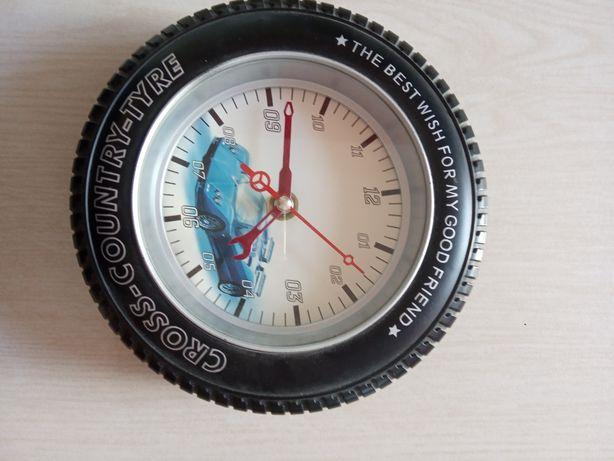 Zegar ścienny dla dziecka