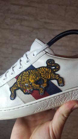 Gucci ACE Leopard