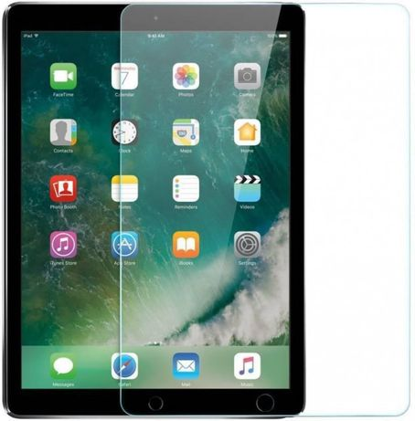 Защитное стекло для Apple iPad Pro 10.5/10.2 (0.3 мм, 2.5D)