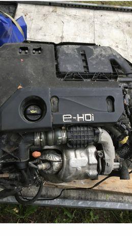 Silnik Citroen 1.6 e hdi