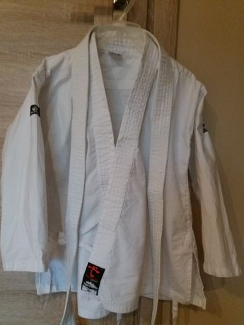 Kimono karate - dla dziecka