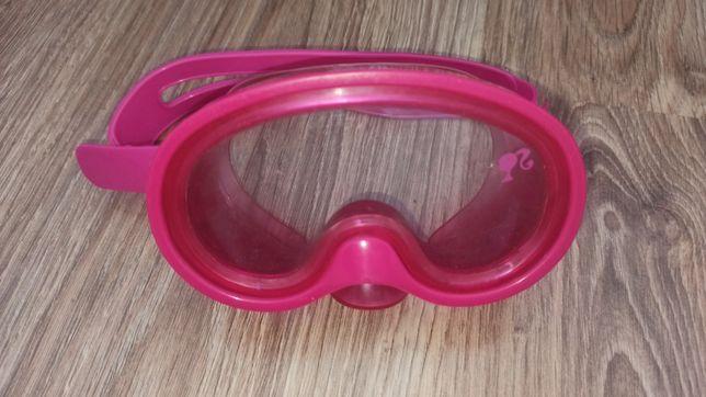 Okulary do pływania Barbie