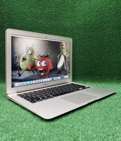 ТОП ПРОДАЖ! Ноутбук MacBook Air 13 MF068 2014 i7-1.7/8 GB/SSD 256 GB