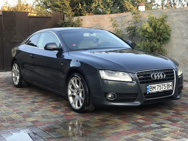 Продам Audi A5 SLine