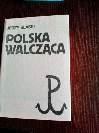 Polska walczaca Jerzy śląski