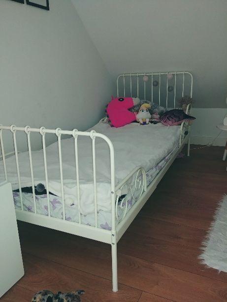 Łóżko dziecięce Minnen Ikea