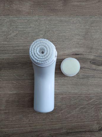 электрический массажер (щетка/прибор) для чистки лица