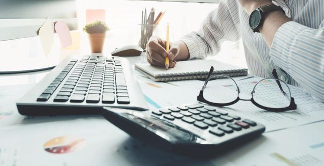 Korepetycje rachunkowość finansowa zarządcza/rozwiązywanie zadań