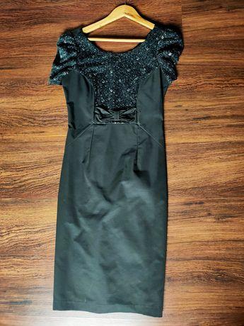 Sukienka rozmiar M/38