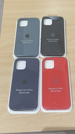 Case Iphone 12/12 Pro