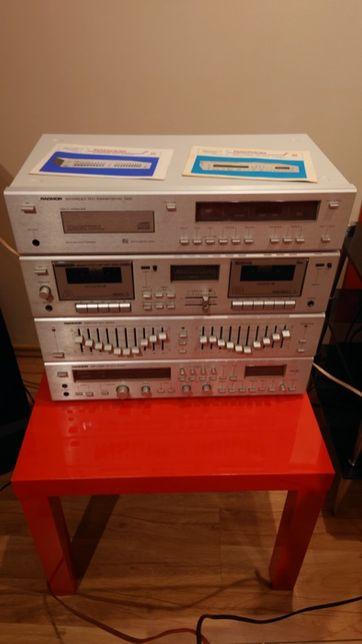 Radmor Odtwarzacz CD 5450 stan idealny