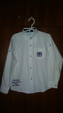 Рубашка. Рост 140