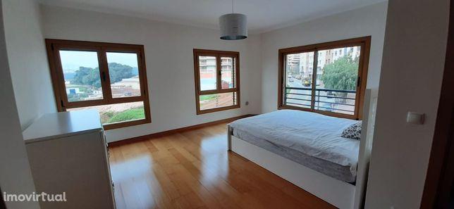 Arrendamento de Apartamento T2 nas Colinas do Cruzeiro