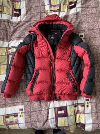 Дитяча зимова куртка SAZ нова