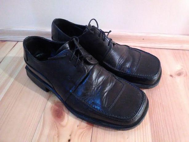 Pantofle męskie 42